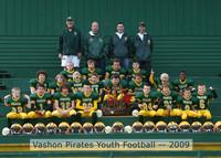 3811 VPYF Team 2009