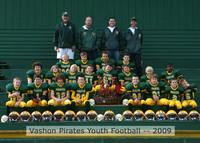 3815 VPYF Team 2009